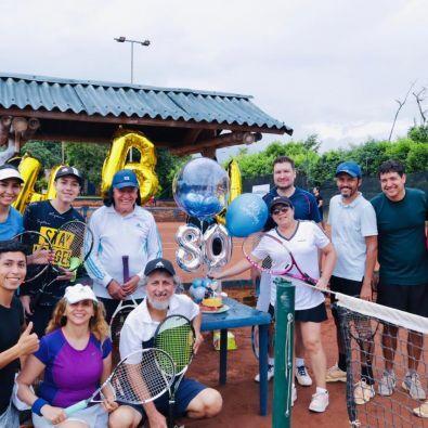Avatar del gruppo Team UAO Seniors