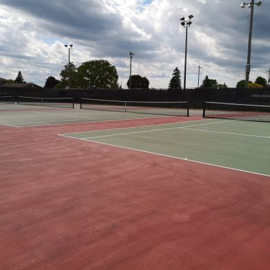 Avatar of group Tennis Gatineau 2021 Simples 4.0. & +