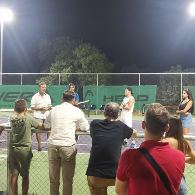 Avatar of group Tennis forum